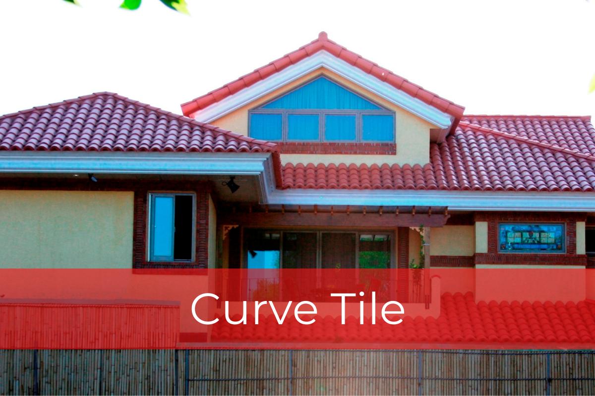 Curve Tile