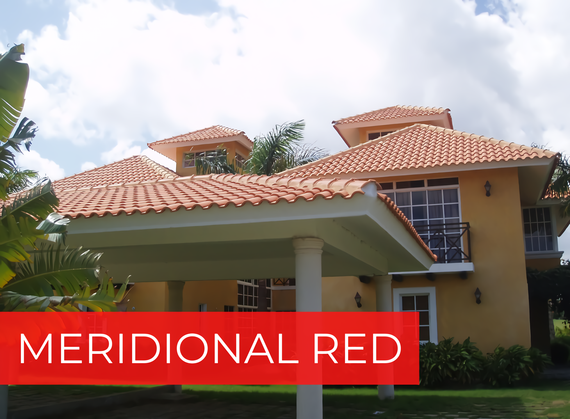 MERIDIONAL RED photo