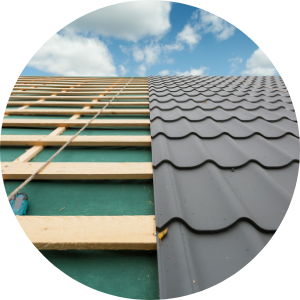 roof tiles company materials
