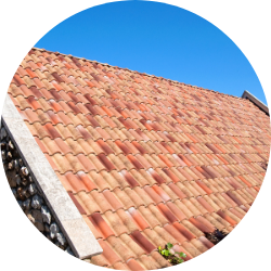 stone coated metal roofing durable
