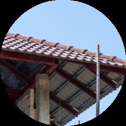 concrete roof tiles decay