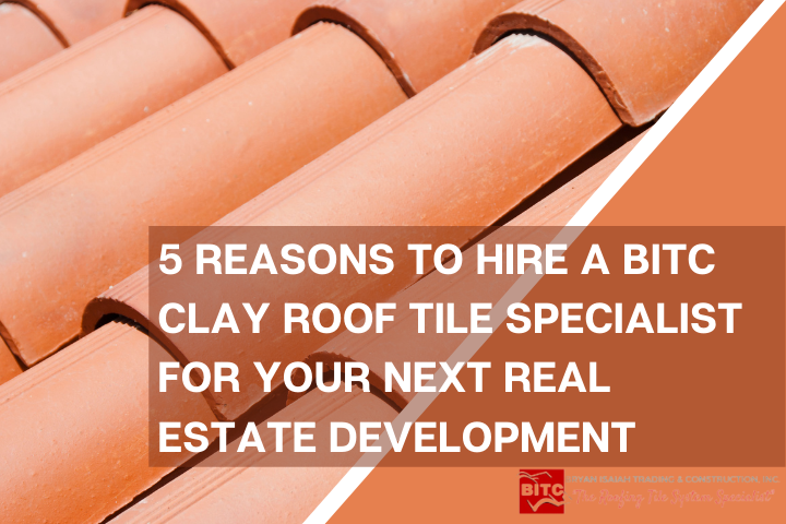Clay Roof Tiles Philippines