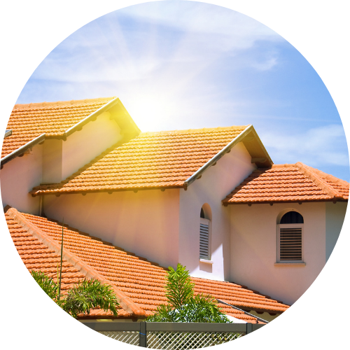 Clay Tile Roof Maintenance
