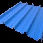 UPVC Roofing Sheet Photo
